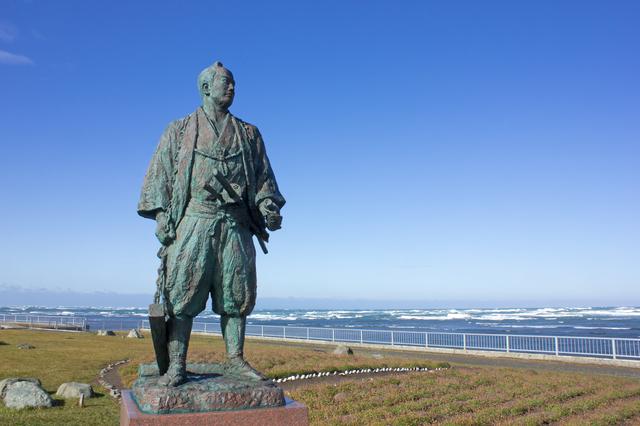 日本人で唯一世界地図に名前を残した探検家・間宮林蔵 その裏稼業とは ...