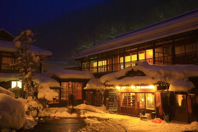 温泉 大沢 『たまらんです! このシチュエーション「大沢温泉」』花巻(岩手県)の旅行記・ブログ