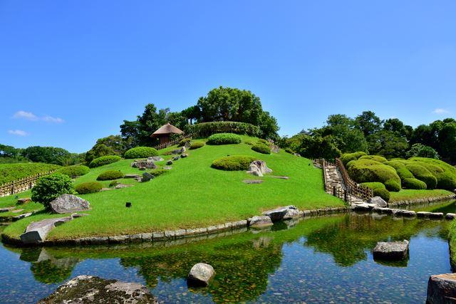 岡山 観光スポット